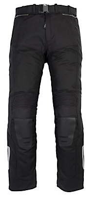 REV'IT! Turbine Ladies' Trousers - Col. Black