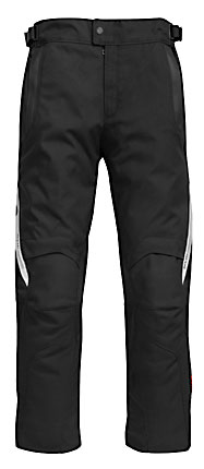 Rev'it Factor 2 Trousers black model . long