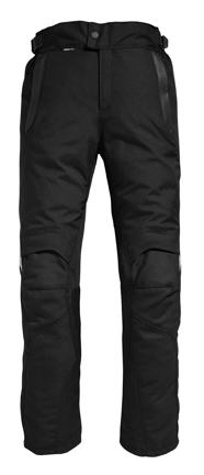 Pantaloni moto donna Rev'it Factor 2 - Allungato