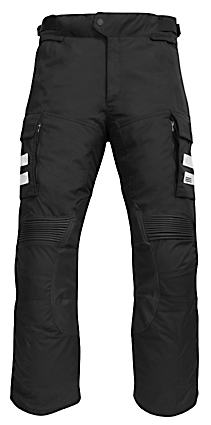 Pantaloni moto Rev'it Sand nero