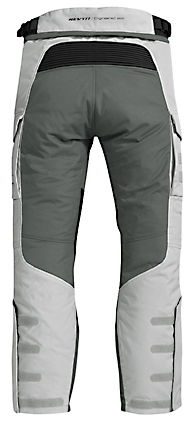 REV'IT! Sand Trousers - Col. Silver