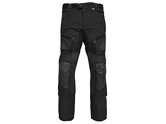 REV'IT! Defender GTX Trousers - Col. Black