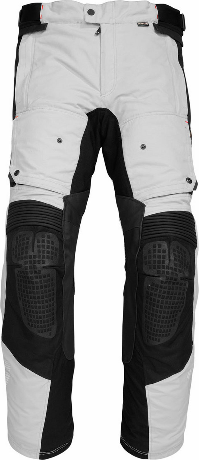 Trousers Rev'it Defender GTX Silver - Long