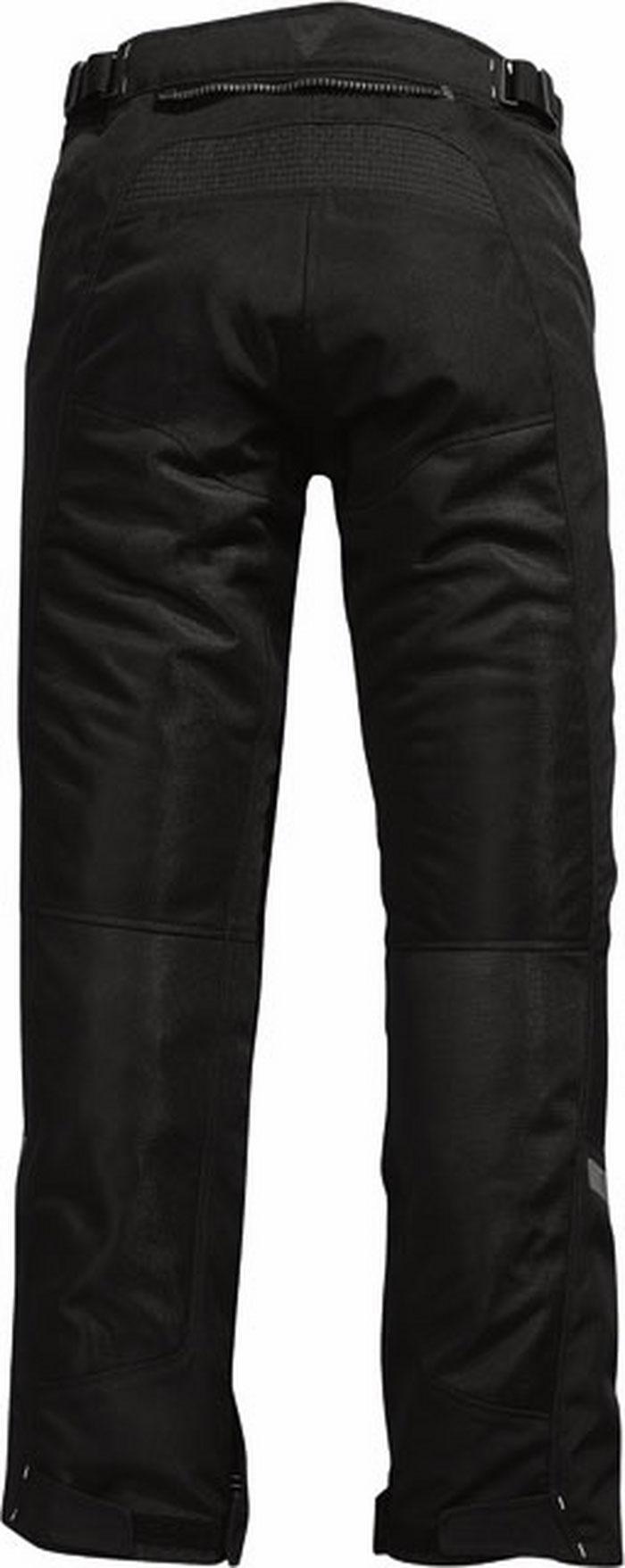 Rev'it Airwave Ladies summer motrocycle pants black