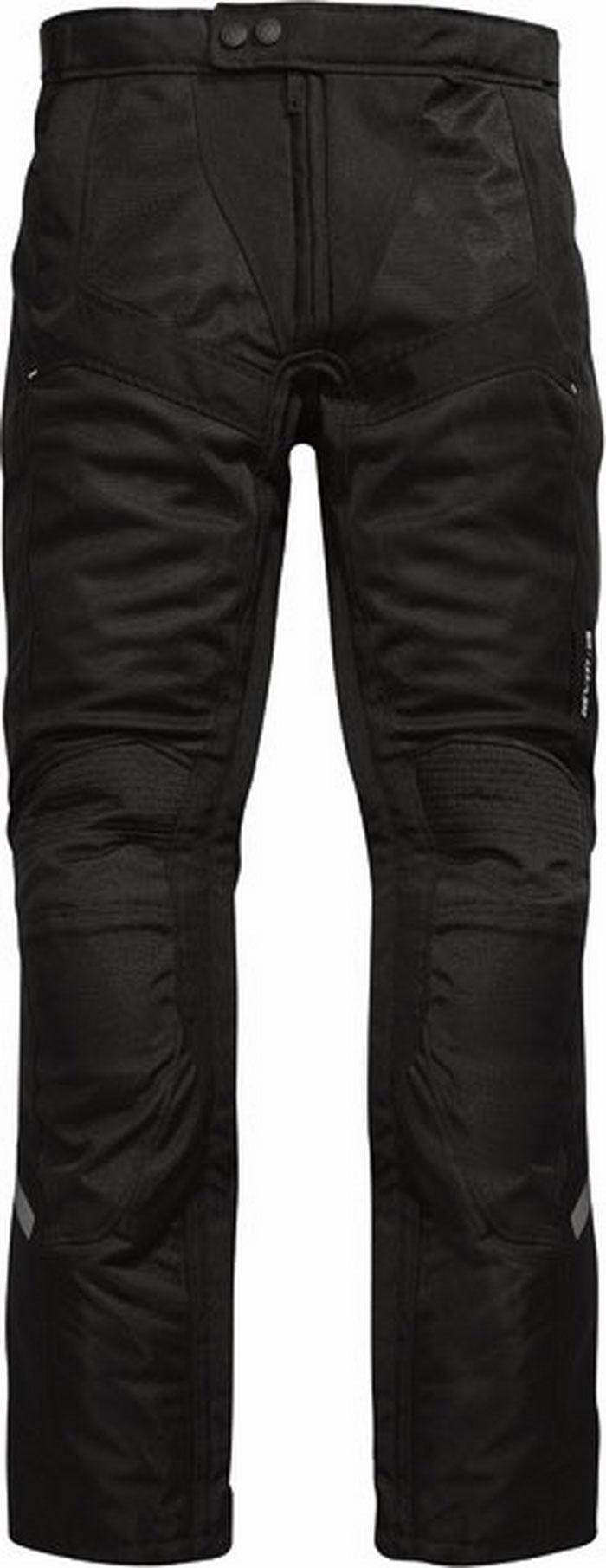 Pantaloni moto donna estivi Rev'it Airwave Ladies neri
