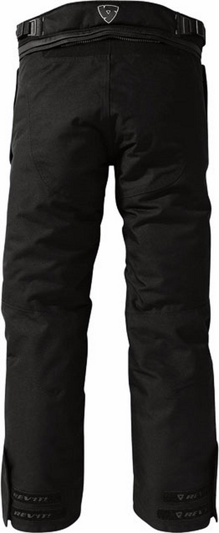 Rev'it Horizon motorcycle trousers black