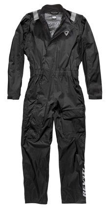 Rainsuit Rev'it Paific H2O Black