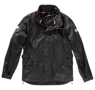 Jacket Rev'it Nitric H2O Black