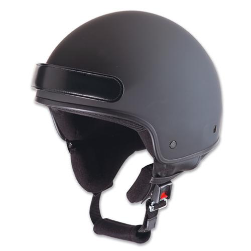 Casco moto Caberg Freedom nero opaco