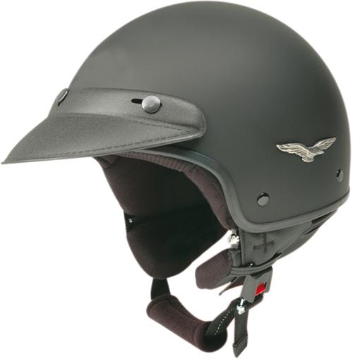 Casco moto Caberg Freedom argento opaco