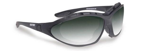 Bertoni Freetime FT333B  motorcycle sun glasses