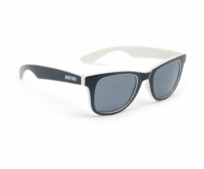 BERTONI FT46A Freetime Glasses - Col. Black