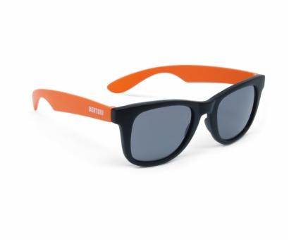 BERTONI FT46D Freetime Glasses - Col. Orange/Black