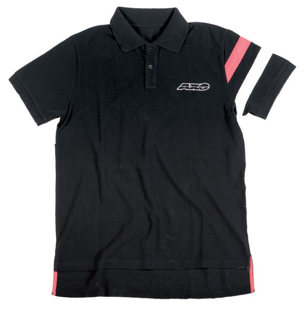 AXO Polo Vintage Black