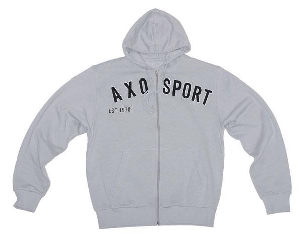 AXO East 78 Grey Sweatshirt