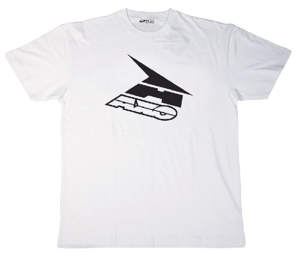 AXO Corporate T-Shirt White