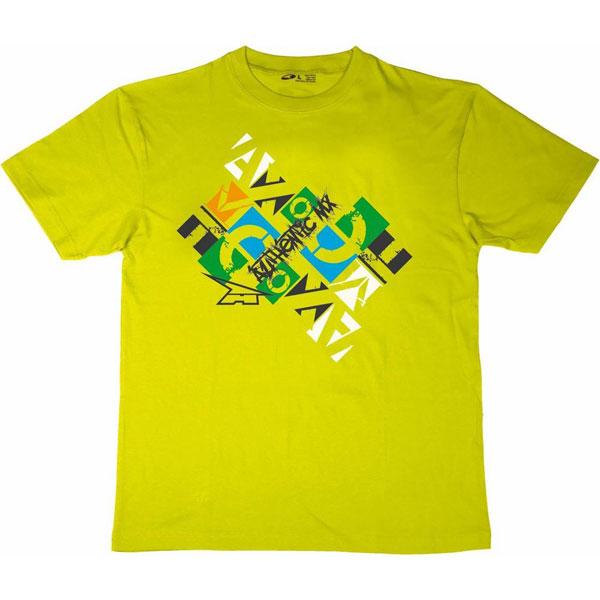 T-Shirt AXO Cube