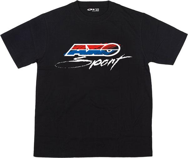 T-Shirt AXO Trans Am