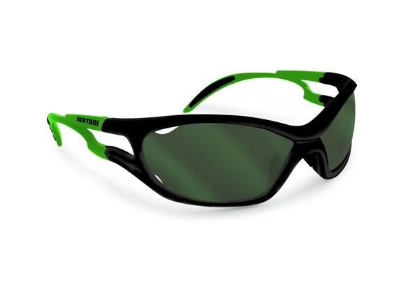 Bertoni Freetime FT901KA  motorcycle sun glasses