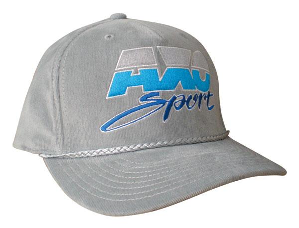 AXO Motoriot Cap Grey