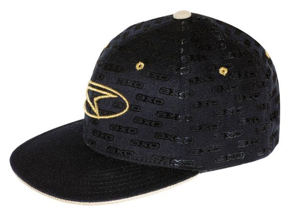 Cappellino AXO Motoriot Nero