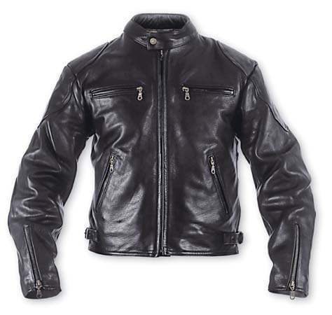 A-PRO Road Star Custom Leather Jacket