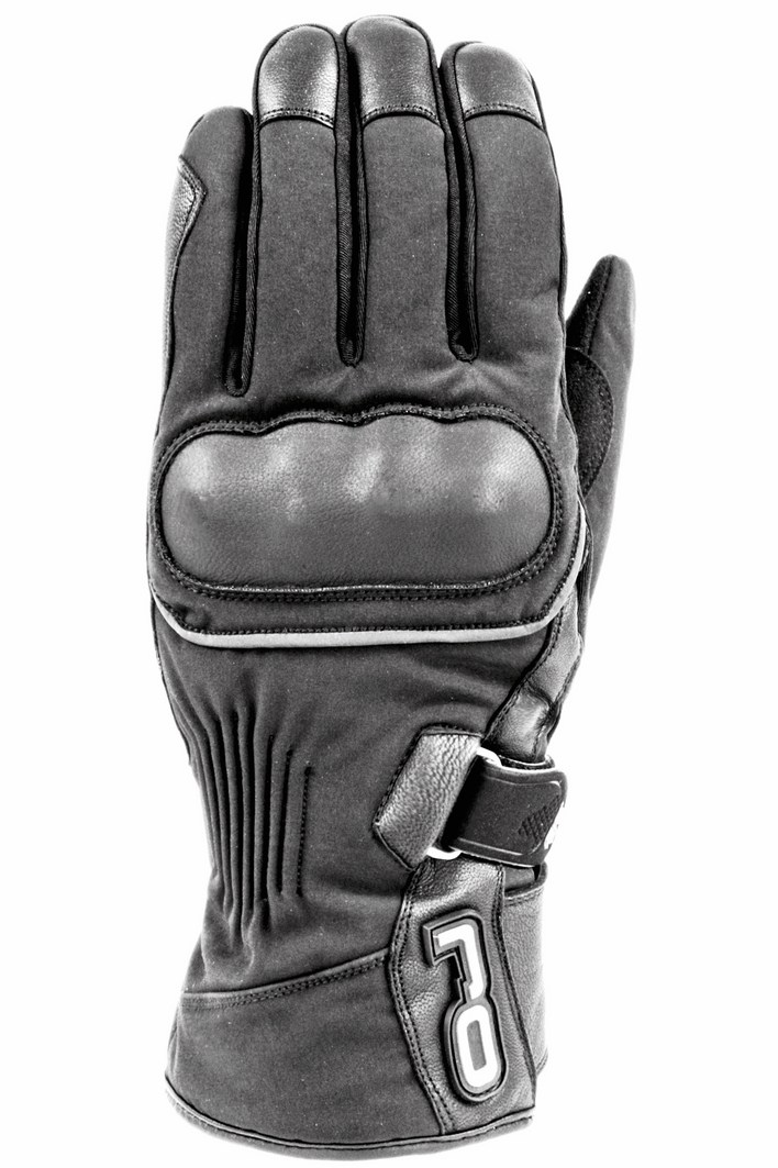 OJ winter gloves Shell black