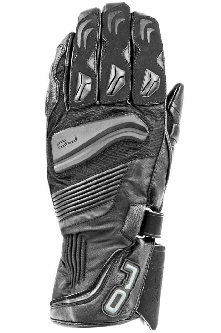 OJ winter gloves Energy Black