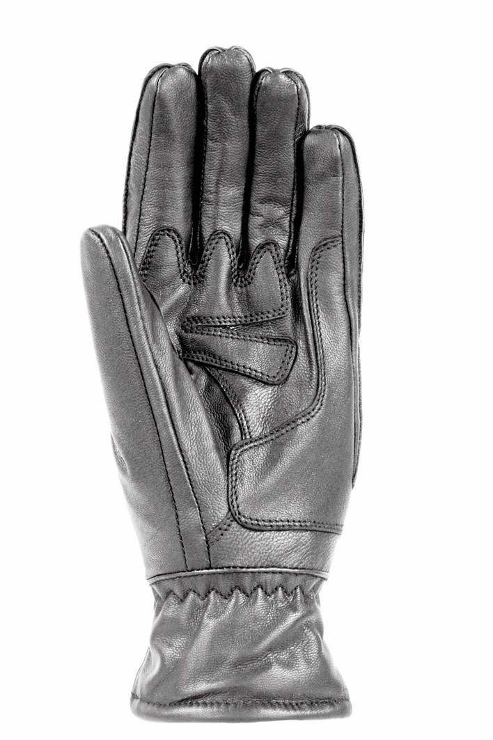 OJ winter gloves Memory Lady black