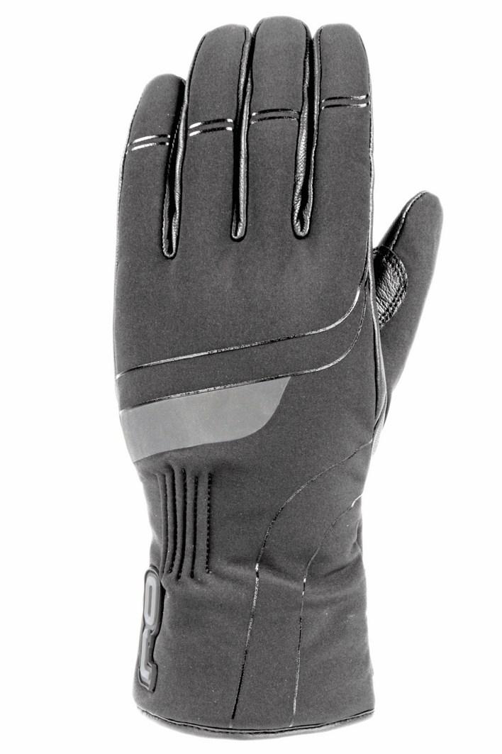 OJ winter gloves Identity black