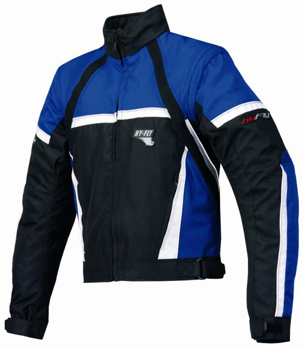 Hy Fly Game Tex jacket Blue