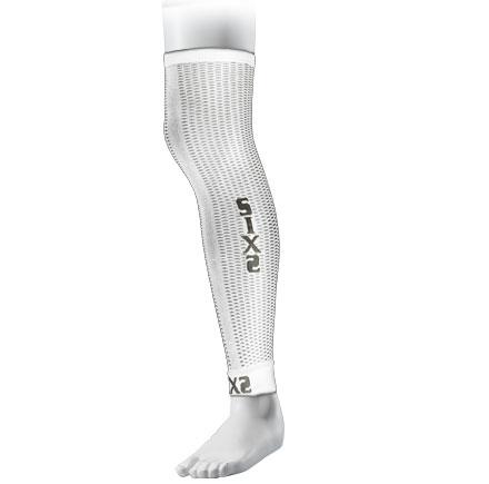 Sixs spring legging White