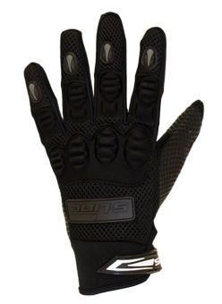 S-LINE Gan 450 summer textile gloves