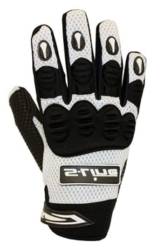 S-LINE Gan 460 summer textile gloves