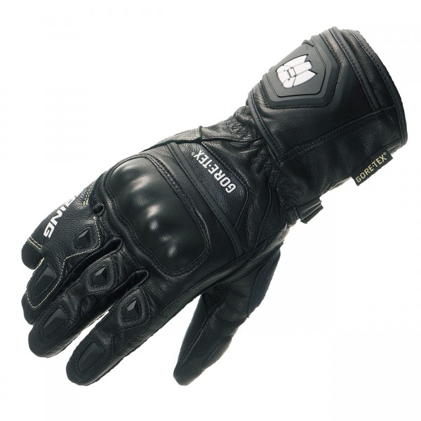 Gloves Gore Tex approved Bering Cronos Black