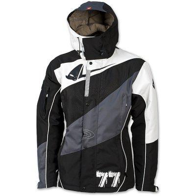 Winter jacket cross UFO Polar Black