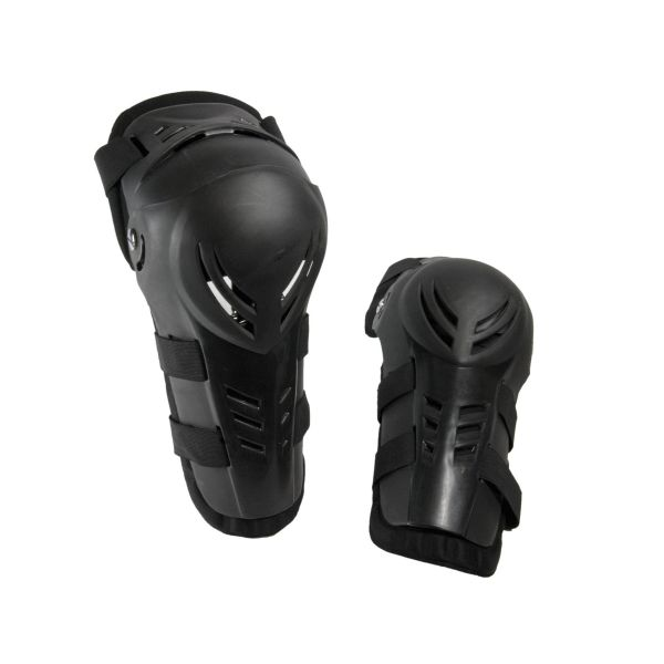 Knee protection Moto Cross Enduro articulated