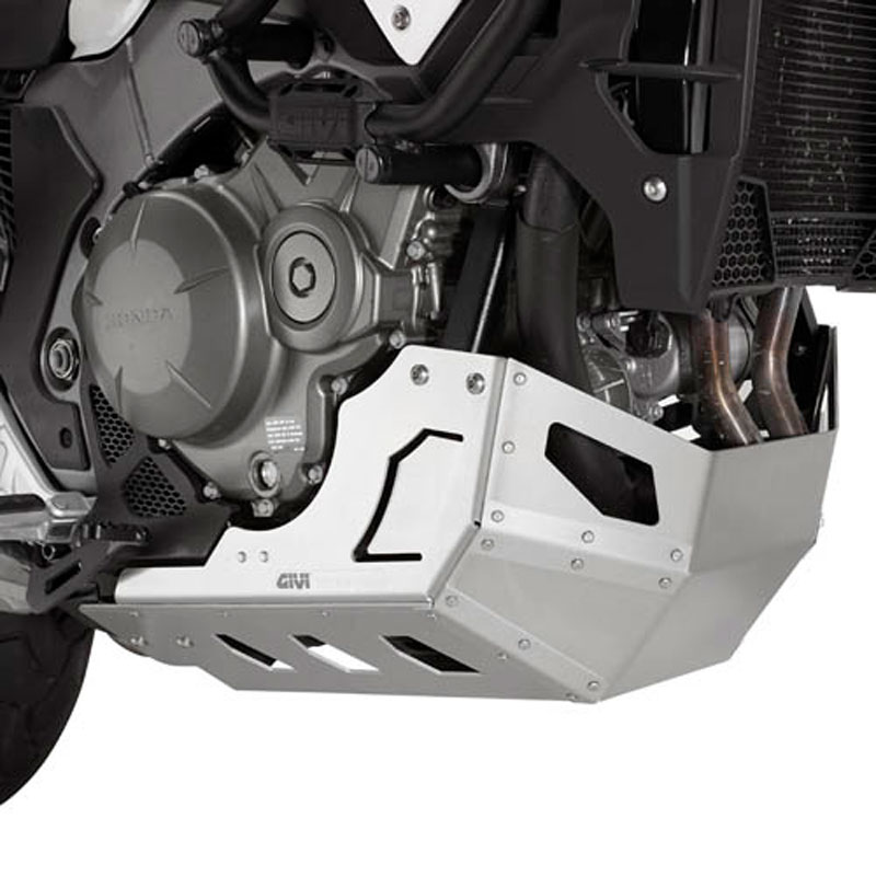 GIVI RP1141 Paracoppa specifico in alluminio