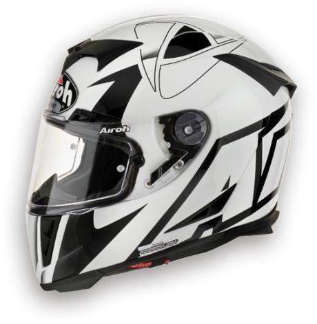 Casco moto Airoh GP 500 Millenium