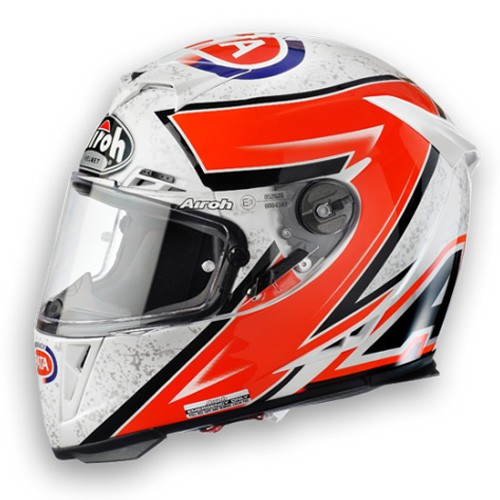 Airoh GP 500 Replica Zanetti full-face helmet