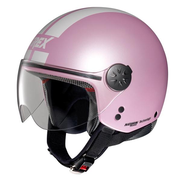 Grex DJ1 City Stripes Flat Pink