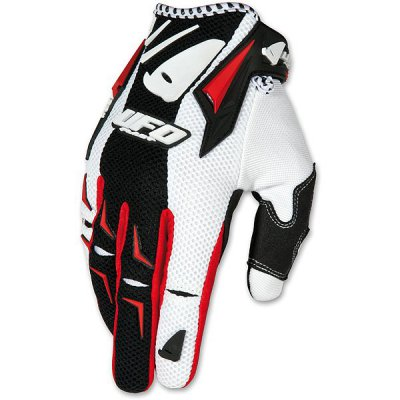 Guanti cross UFO Airbase Gloves Rosso