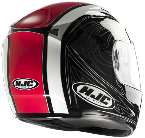 HJC CLST II Guardian MC1 full face helmet