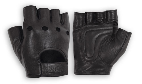 A-PRO Cut Fingers Extra Gloves