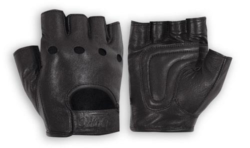 Guanti custom in pelle Cut Fingers Extra A-PRO