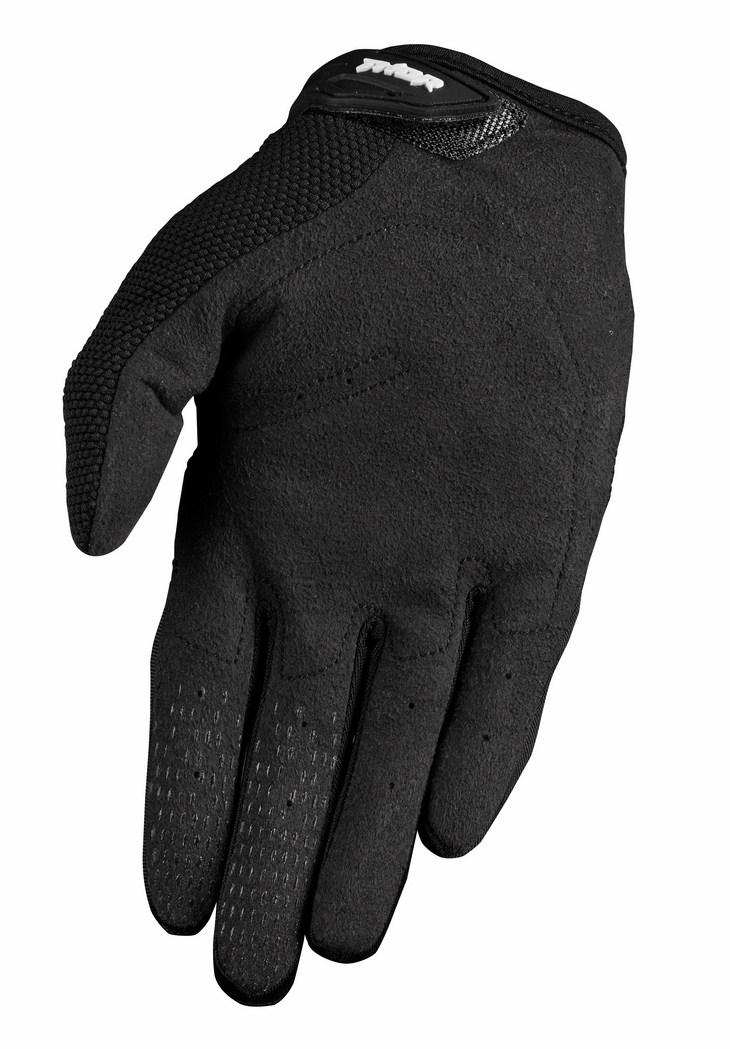 Thor Spectrum S15 gloves black
