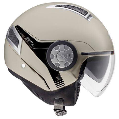 Jet Air Jet Helmet Givi 11.1 Mocha