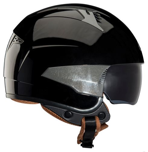Jet Helmet Givi 11.2 Space Black