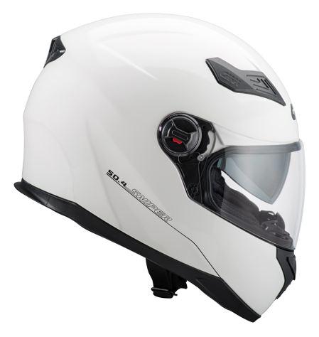 Givi 50.4 Sniper full face helmet White