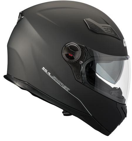 Givi 50.4 Sniper full face helmet Matte Black
